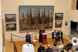 MassLive: Springfield Museums Wins National Accreditation From American Alliance Of Museums
