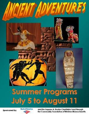 Summer Programs July 25-28