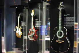 "5 Great Reasons To See ""GUITAR: The Instrument That Rocked The World"