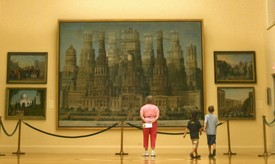 Museums Announce New Prices, Summer Hours 2014