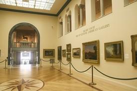 Springfield Museums Seek Director Of Development