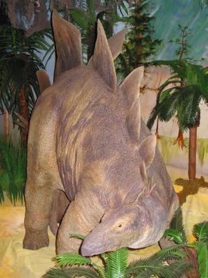 Dinosaur Weekend Family Fun