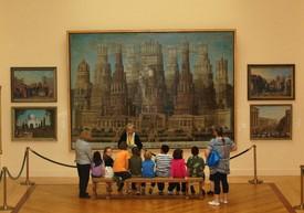 Springfield Museums Need Volunteers