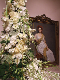 Museums' Festival Of Flowers Returns