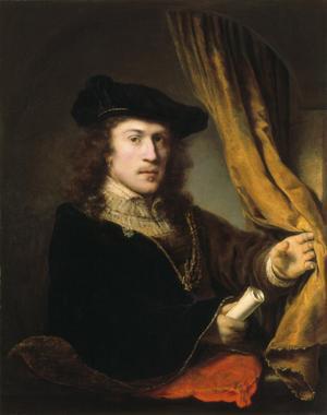 Ferdinand Bol Painting (300px)