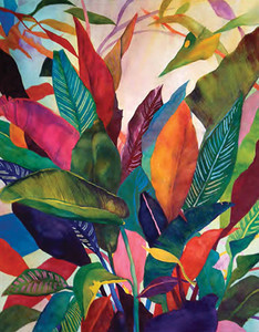 Fiesta: Flora and Fauna from Puerto Rico at the Michele & Donald D'Amour Museum of Fine Arts