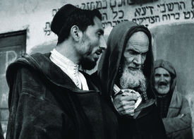 Museum To Host Jewish Film Festival Screening