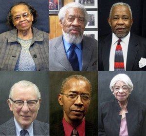 Freedom through Their Eyes: Fifty Years of Civil Rights Perspectives in Springfield at the Lyman & Merrie Wood Museum of Springfield History