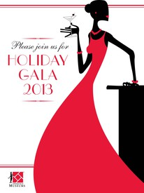 Museums To Host Annual Holiday Gala