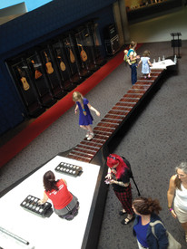 """GUITAR: The Instrument That Rocked The World"" Prepares To Rock Springfield"