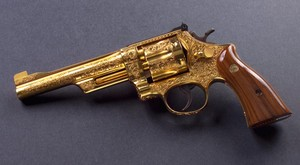 Smith & Wesson Gallery Of Firearms History