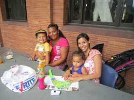 """Springfield Museums And WGBY To Host """"Family Fiesta Day"""""""
