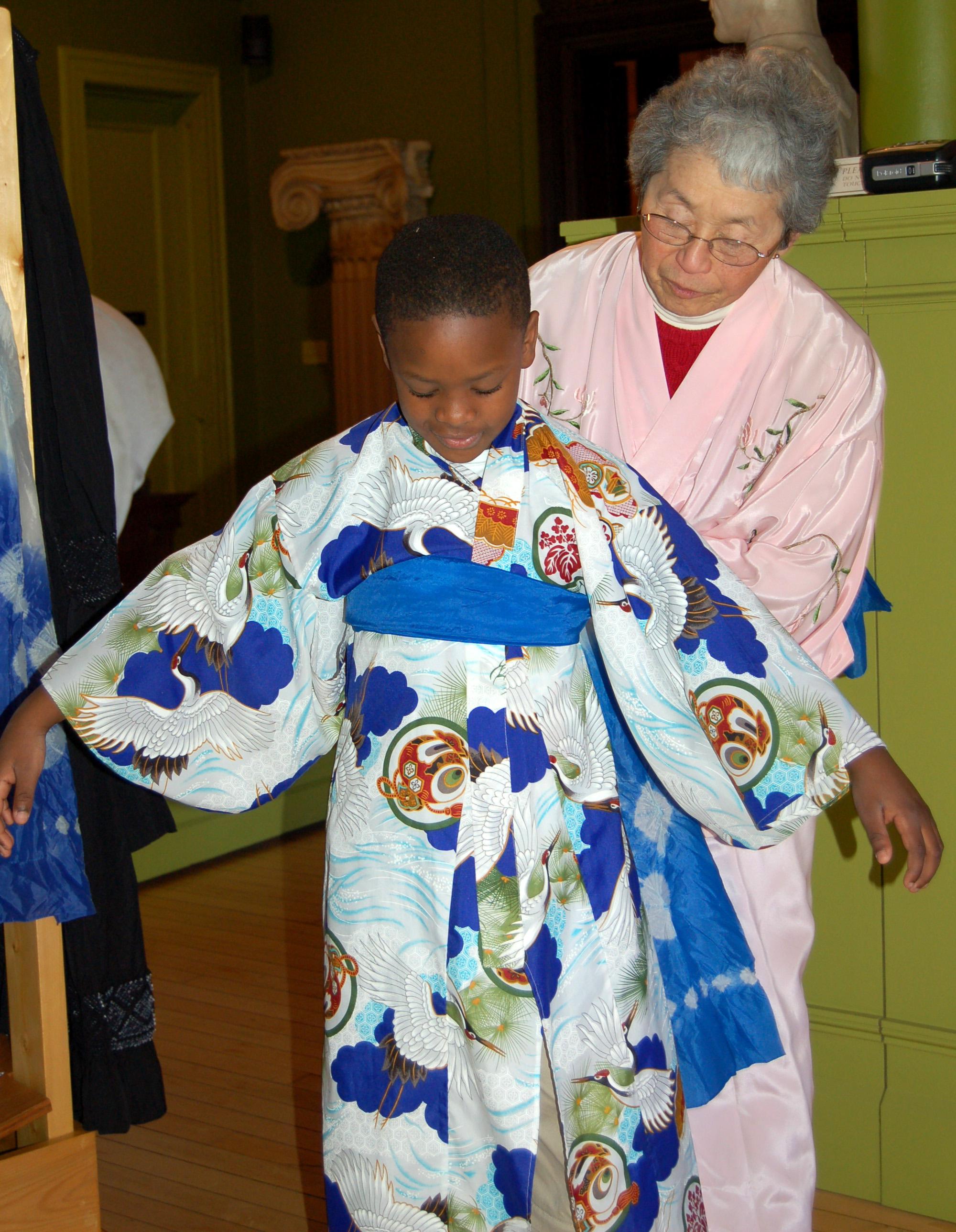 japan program 7
