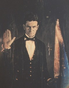 John Brown, Abraham Lincoln And The Civil War