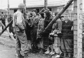 Teacher Workshop Features Holocaust Liberators