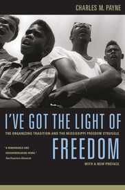 Author To Discuss History Of Civil Rights Movement
