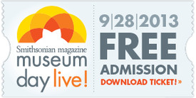 Museum Day Live! Returns To Springfield