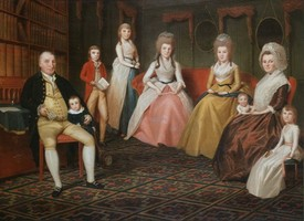 "Springfield Museums To Offer Docent Lecture On Colonial America's ""New"" Elite"