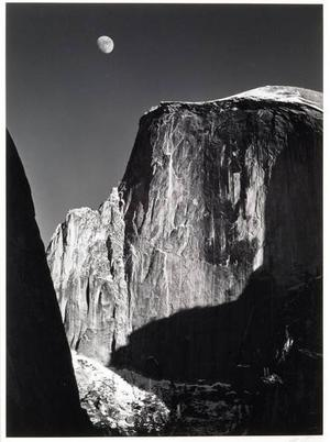 Ansel Adams Exhibition