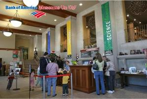 Get Free Museum Admission In May With Your Bank Of America Or MBNA Card