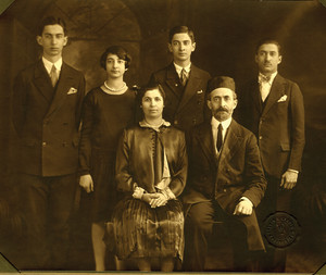 One Hundred Years of Jewish Life in the Valley: From Shtetl to Suburb at the Lyman & Merrie Wood Museum of Springfield History