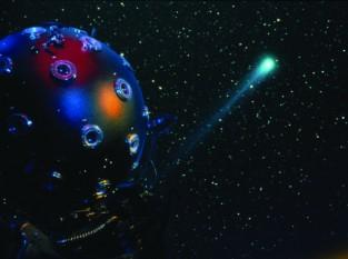 Seymour Planetarium