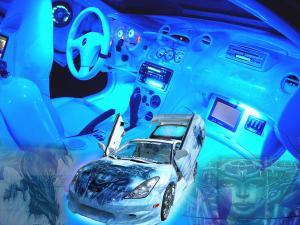 Car Show – 2006