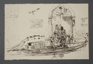 It's Sketchy: Secrets From The Artist's Notebook