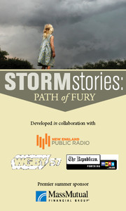 Storm Stories: Path of Fury at the Lyman & Merrie Wood Museum of Springfield History