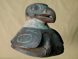 A Hidden Treasure Revealed: Rare Tlingit War Helmet Discovered At Springfield Science Museum