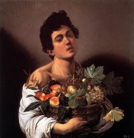 """Museum Lecture Explores """"Erotic Appetites"""""""