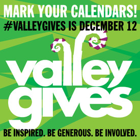 Support Springfield Museums On Valley Gives Day On December 12, 2013