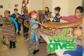 Today Is Valley Gives Day – Support The Springfield Museums!