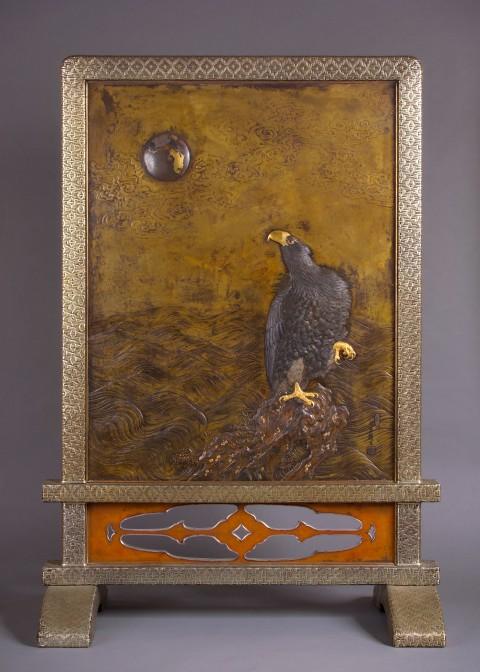 Fire Screen, Sugiura Yukimune