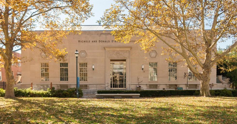 Museum of Fine Arts | Springfield Museums