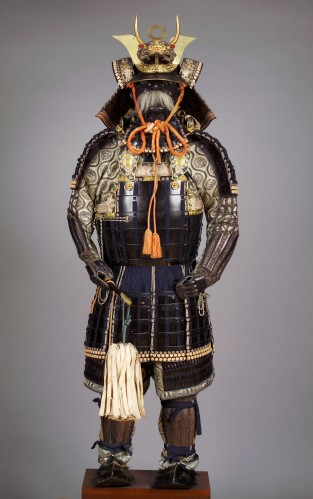 Suit Of Armor, Miochin Family