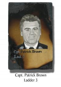 Portrait of Patrick Brown
