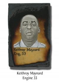 Portrait of KeithRoy Maynard