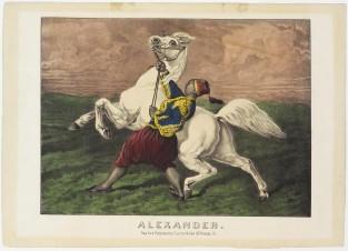 Alexander, Currier & Ives