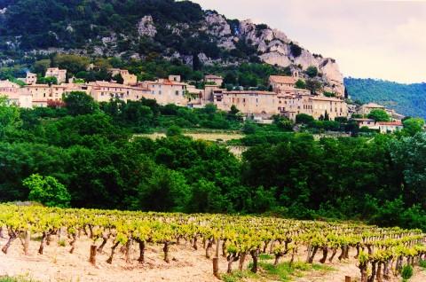 Cotes du Rhone Village