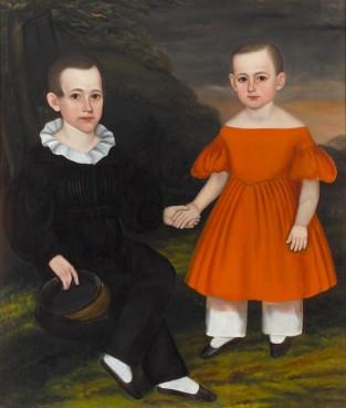 Thomas Henry And Wilbur Fisk Stock, Joseph Whiting Stock