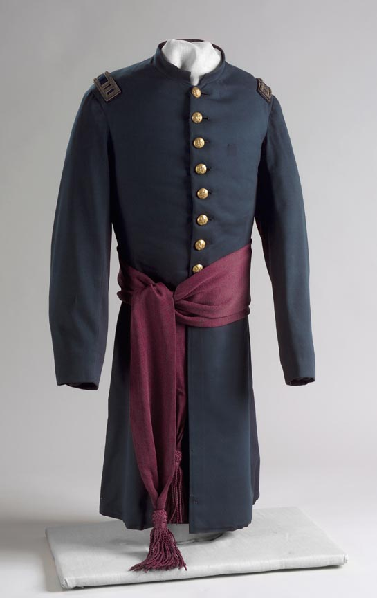 Uniform Of The Union Army 21