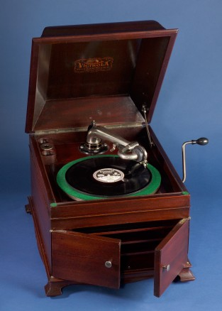 Victrola, Victor Talking Machine Co.