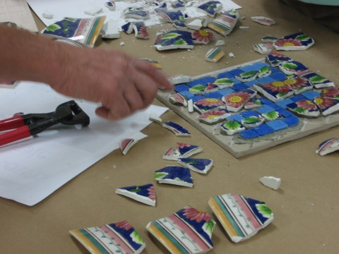 mosaic workshop 055