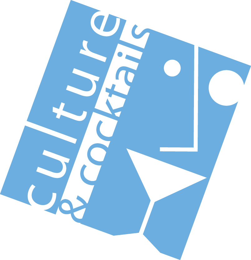 Culture and Cocktails Logo