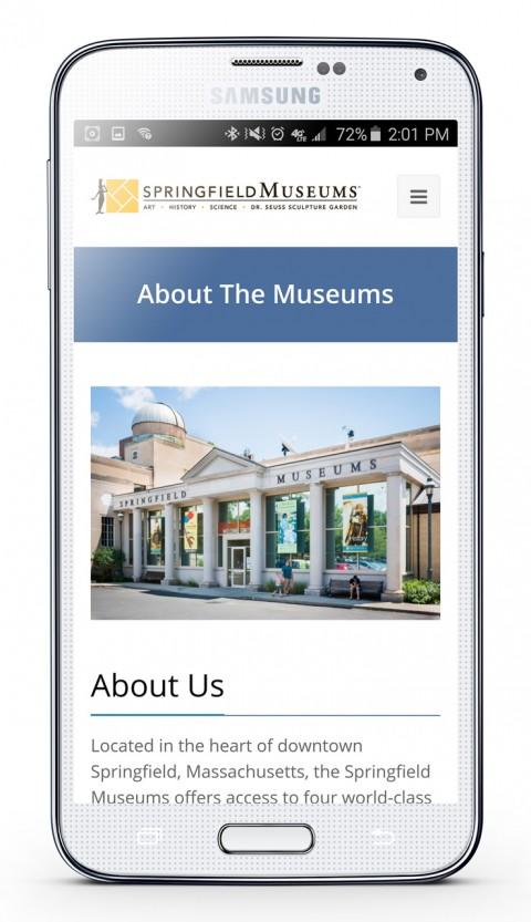 Samsung-Galaxy-S5-Website