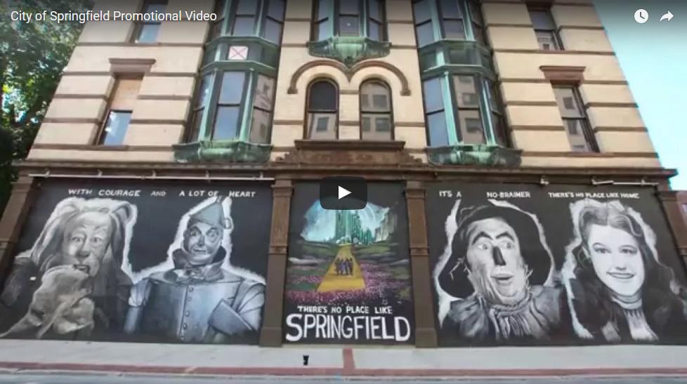 Springfield Ma Video