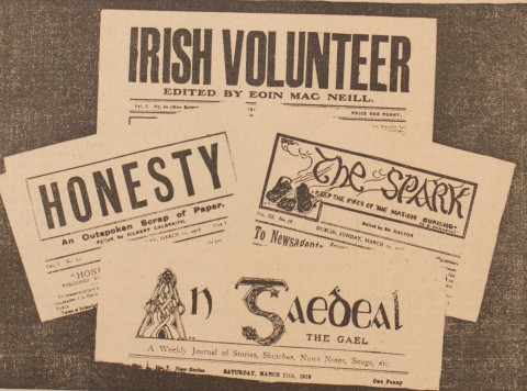 Easter Rising: Springfield's Response To The Irish Rebellion Of 1916