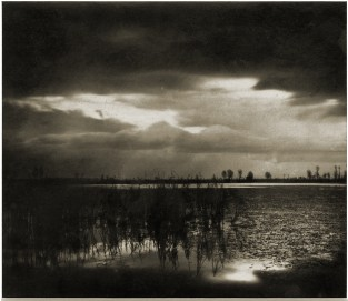 Photo-Secession: Painterly Masterworks Of Turn-of-the-Century Photography