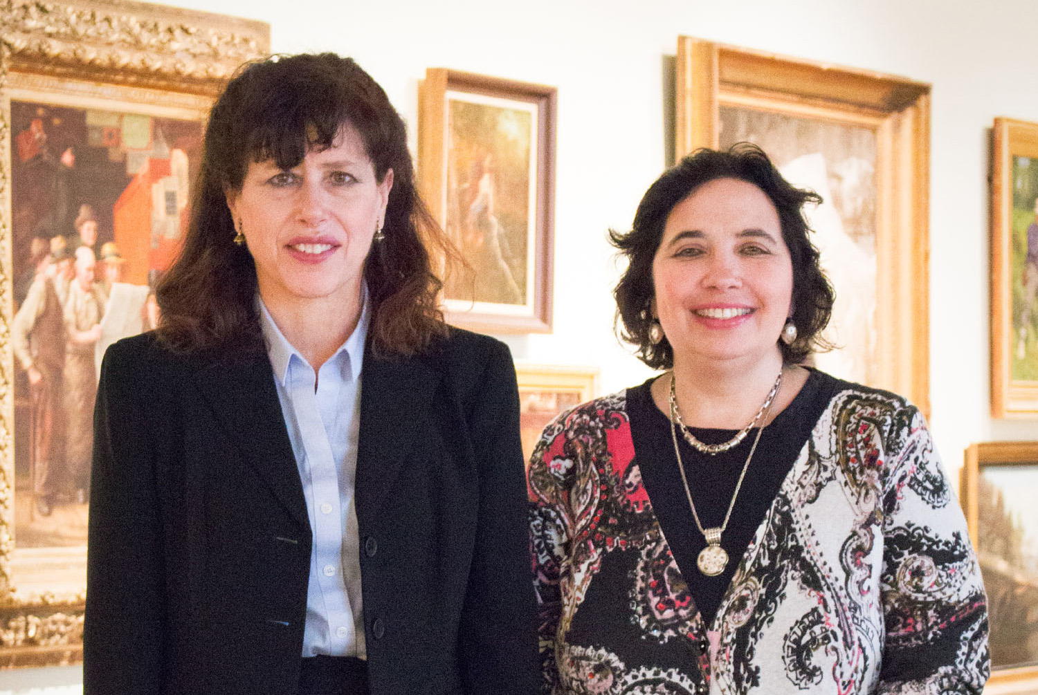 Springfield Museums Announce Kay Simpson As New President